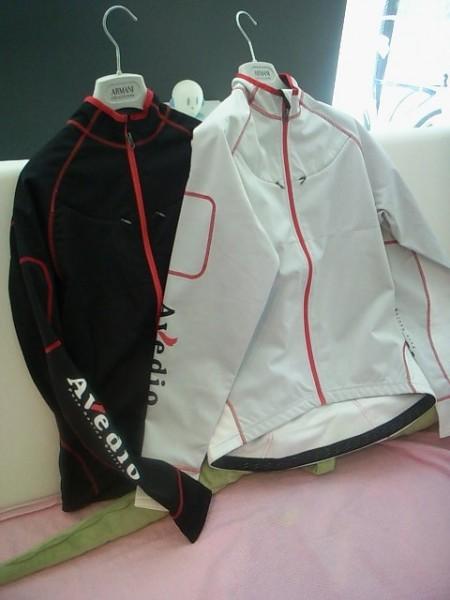 Avedio three season jacket!