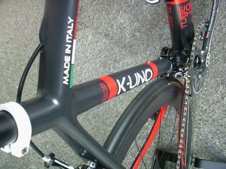 The Italian carbon!