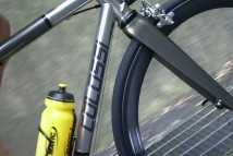 Colossi KVA stainless!