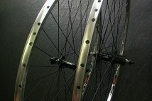 36H/4cross wheel!