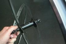 Rindo wheel!