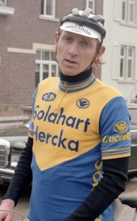 Jan Kole1