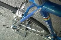 CHESINI demo bikes!
