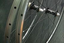 G.S.Astuto continental wheel!