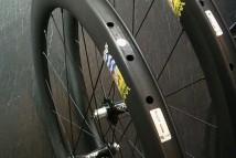 Colossi project-K wheel!